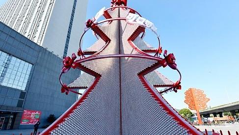 易拉罐手工制作帆船步骤图解