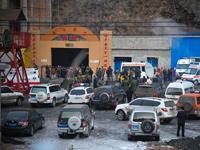 呼图壁县/新疆呼图壁县一煤矿发生瓦斯爆炸事故