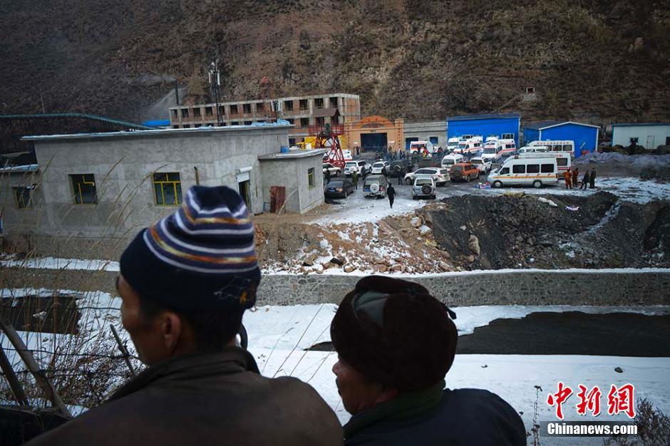 呼图壁县/新疆呼图壁县一煤矿发生瓦斯爆炸事故http://www.workercn....