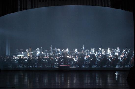 乐器也疯狂 北京交响乐团 最优质亲子演出登陆