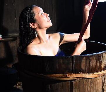 大桶浴有什么服务