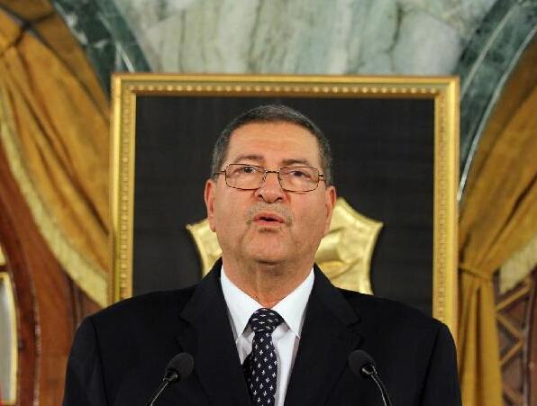 西德 被提名 突尼斯 总理/埃西德被提名为突尼斯新总理