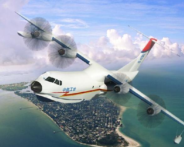 "ag600水陆两栖飞机将于明年首飞"""